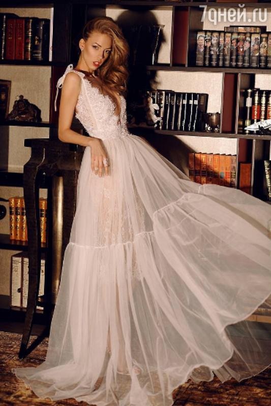 Откровенные Свадебные Платья 2017