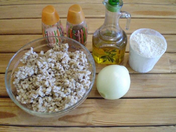Ингредиенты для котлет.  Фото: google.com.
