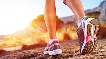 Как превратить ежедневную прогулку в высокоинтенсивный интервальный тренинг