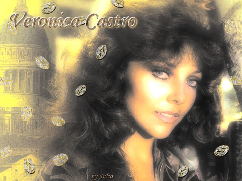 Вероника Кастро (Марианна) в Москве. 16 сентября 1992 года