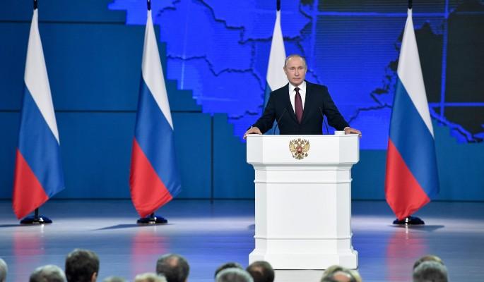 Путин сделал грозное предупр…
