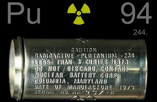 МИД России: соглашение сСША обутилизации плутония может быть возобновлено