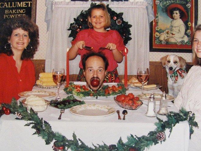 Самые странные рождественски…