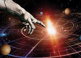Единая теория Вселенной или теория всего