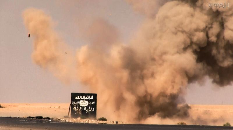 Сирия новости 14 февраля 2017 22.30: «Джебхат ан-Нусра» потеряла 200 боевиков в Даръа, контратака ИГ в Ракке