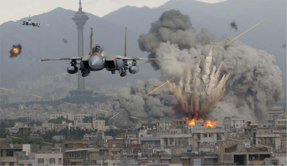 Сирия, март-2018: США топят за совхоз. А Россия? У каждого из нас своя война.