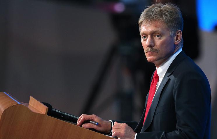 """В Кремле ответили на слова экс-главы ЦРУ о """"запуганном"""" Путиным Трампе"""