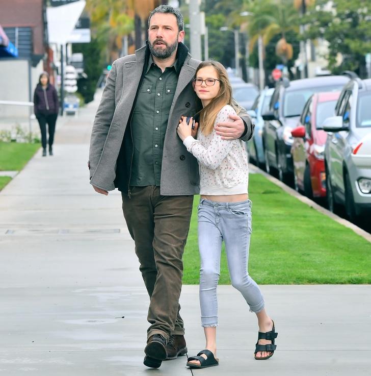 Как выглядят ичем занимаются дочери 20знаменитых отцов
