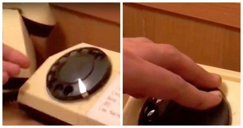 Поколение ЕГЭ в действии: молодой солдат не смог набрать номер на дисковом телефоне (8 фото + 1 видео)