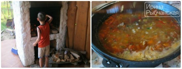 Гуляш по-венгерски — классический и народный рецепт приготовления