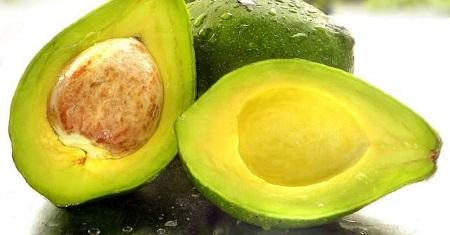 Чтобы кожа сияла красотой и здоровьем: 48 продуктов питания для хорошей кожи