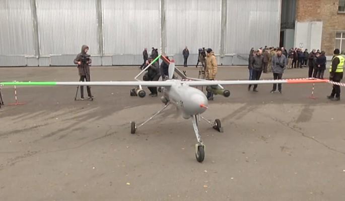 Украина грозит России воздуш…