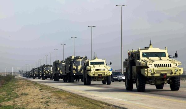 Южный Кавказ впреддверии эскалации: можноли разрешить проблемы войной