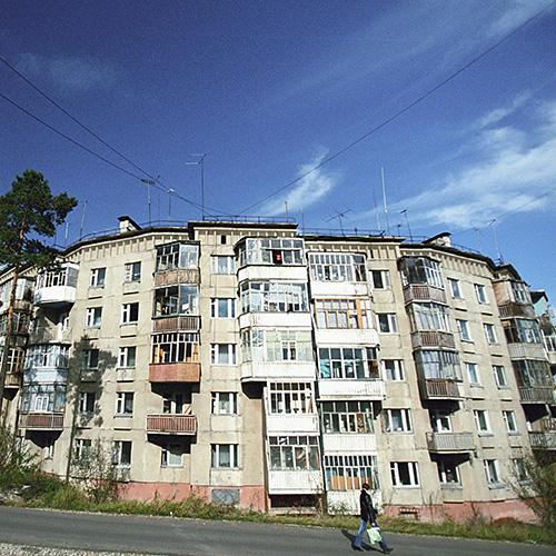 Власти Москвы разработают программу сноса «хрущевок» до конца 2017 года