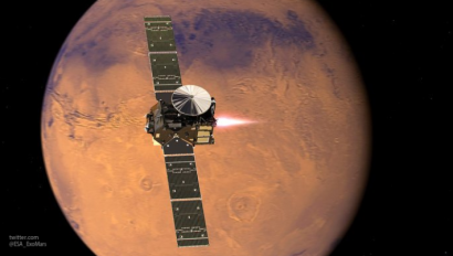 Первая тысяча добровольцев готова к колонизации Марса