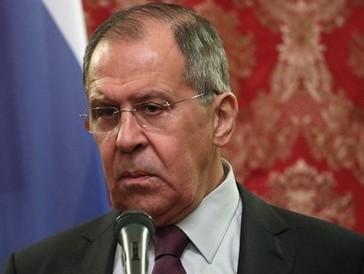 Лавров заложил «бомбу» замедленного действия под правительство Британии