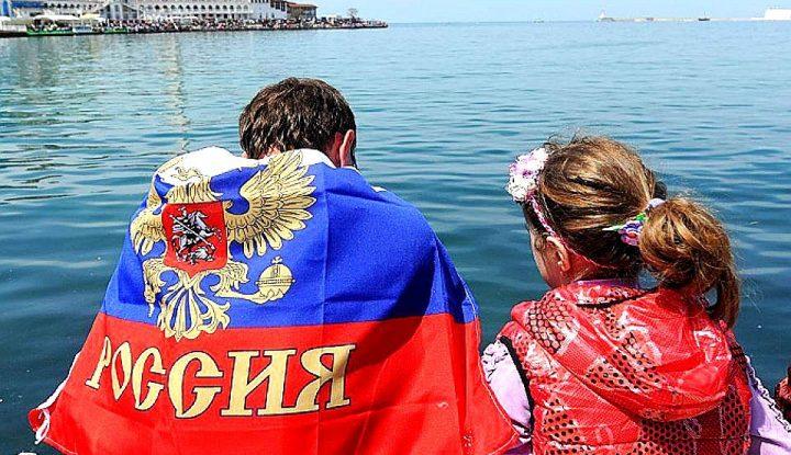 Иностранец после путешествия в Крым обратился к украинцам: «Ребята, а вы здесь вообще бывали?»
