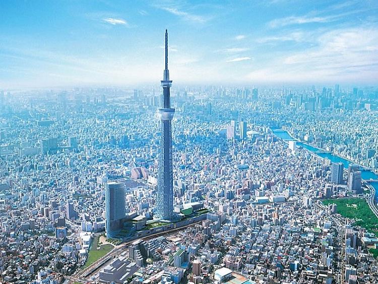 Все познается в сравнении — квартира в центре Токио. Так живут японцы среднего достатка