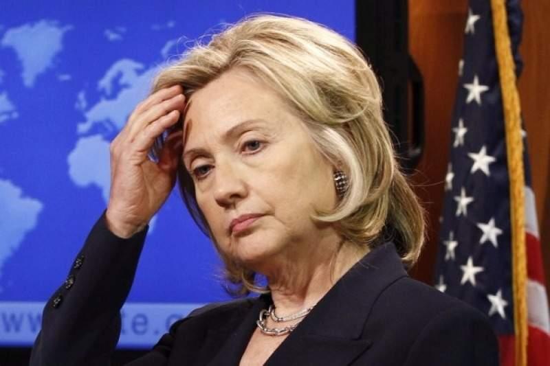 Под суд или в президенты? Подавится ли Клинтон миллиардами Катара