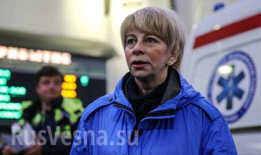 Кадыров обещал присвоить имя Елизаветы Глинки детской клинике в Грозном
