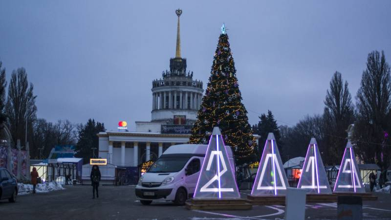 Записки Колорадского Таракана. Каждый украинец должен иметь аптечку и не есть мяса в Новый год!