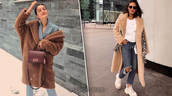 5 зимних образов от русской модницы Асмат Чкотуа, которые подойдут для наших суровых зим