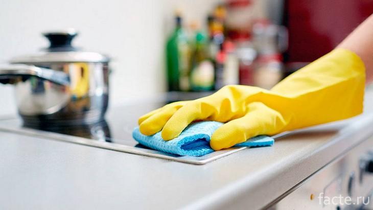 Как мотивировать себя на уборку
