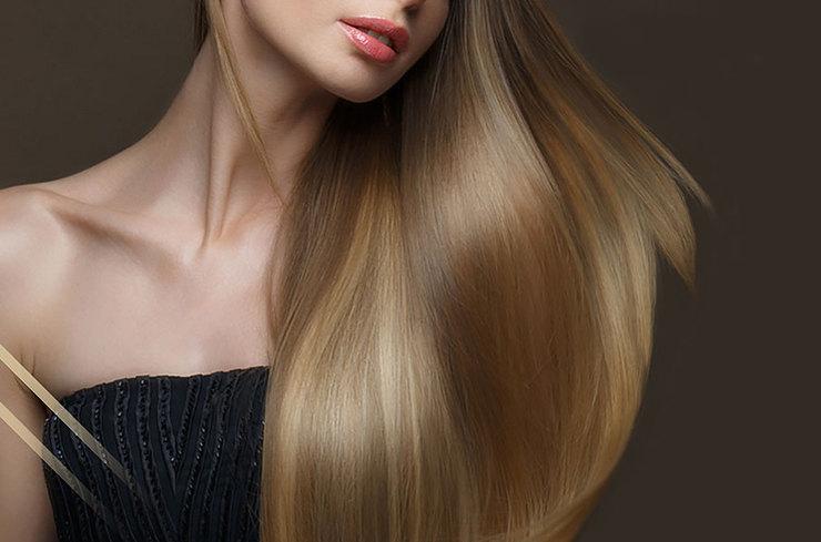 Лучше чем всалоне: 6 бюджетных способов сделать ламинирование волос
