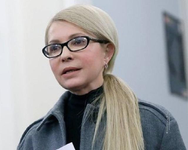 Тимошенко дали совет после о…