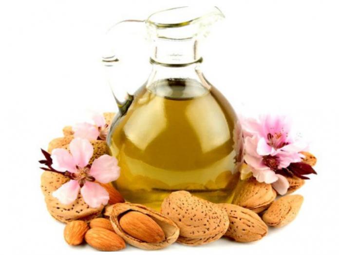 Миндальное масло и миндаль — ценнейшие продукты для для кожи, волос и зрения!