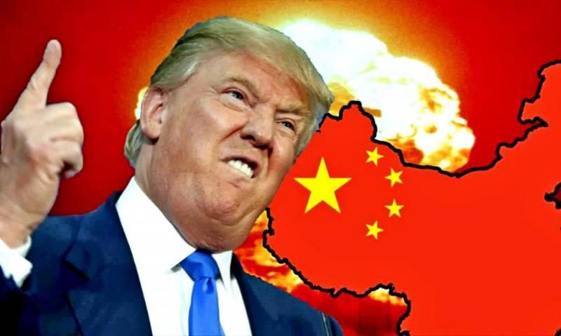 Трамп в обиде на Китай: чем обернётся торговая война?