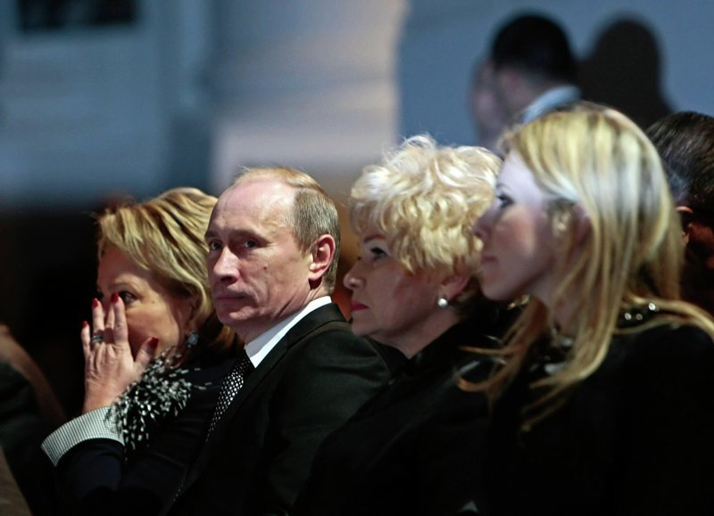 Братство членов российской эстрады, или рука руку моет в пугачевском клубке Российские, знаменитости, интересное, пугачева, связи, эстрада