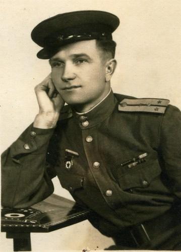 Константин Васильевич Уваров. Из воспоминаний