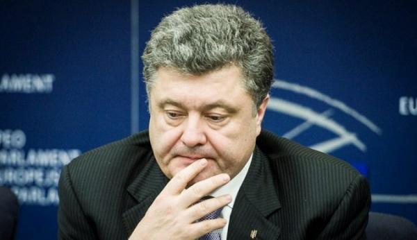 ВКиеве суд постановил возбудить уголовное дело против Петра Порошенко
