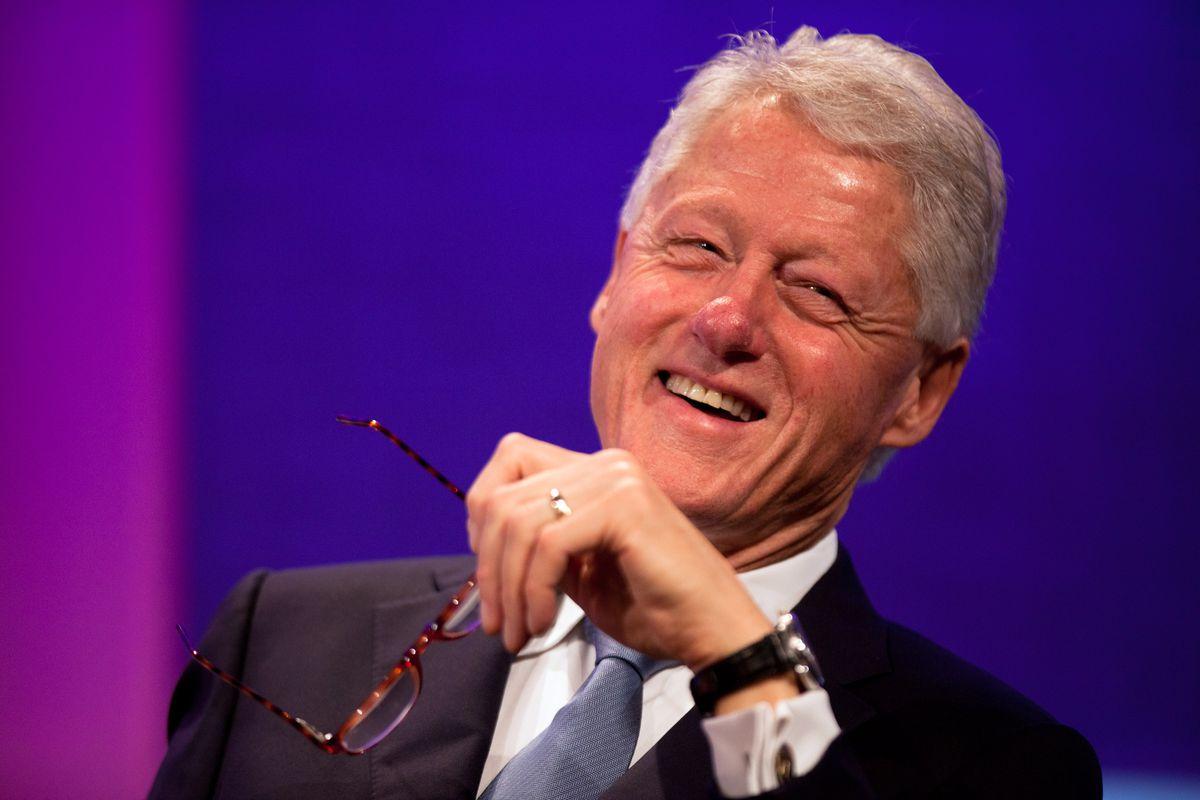 """Билл Клинтон не оценил слова экс-президента Польши про """"агрессивную"""" Россию"""