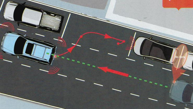 диабетика должно авто техника перпендикулярной парковки передом видео Тамбове январь