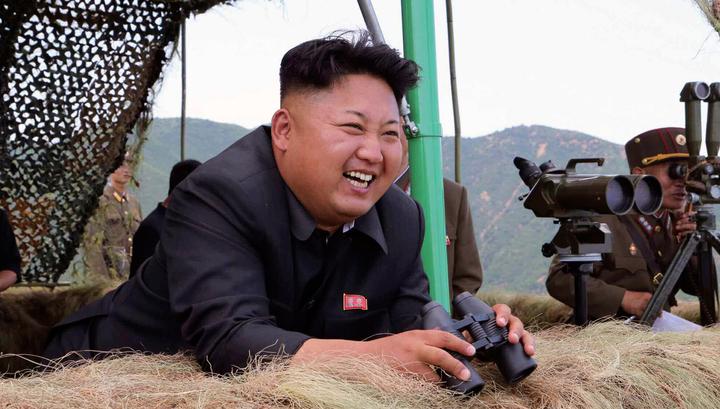 В КНДР заявили, что запуск ракеты - обычное дело