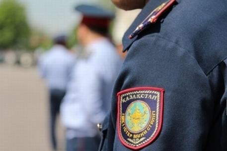 МВД России и Казахстана буду…