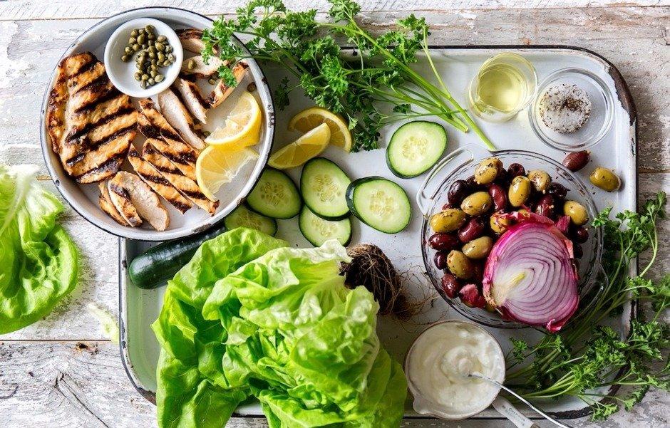 Разгоняем метаболизм: 10 луч…