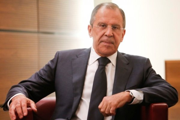Лавров сообщил о внешнем вмешательстве в выборы России