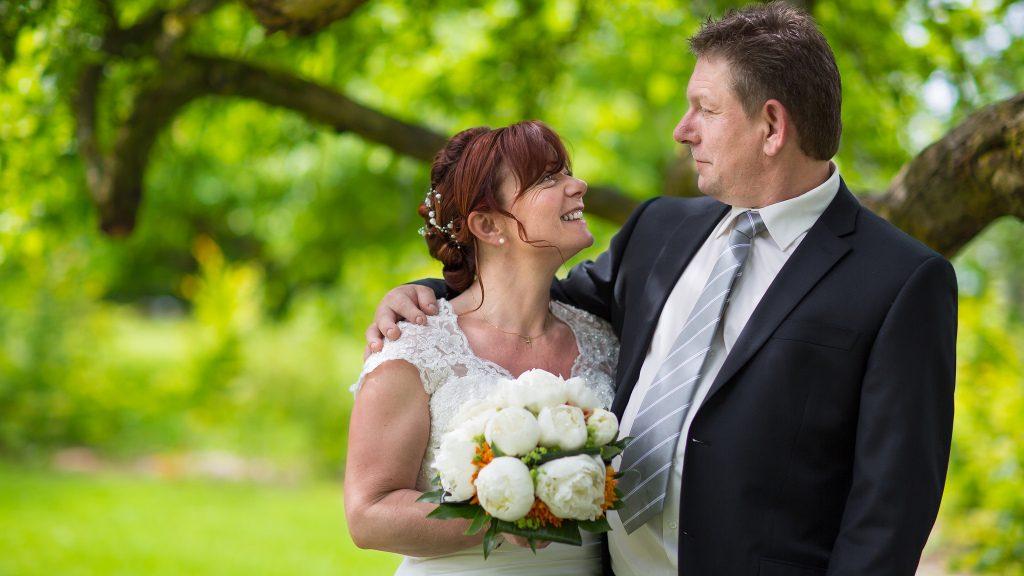 Свадебный наряд невесты 40 лет
