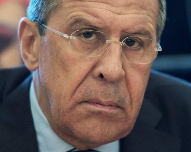 Лавров прокомментировал дипломатический скандал вокруг Катара