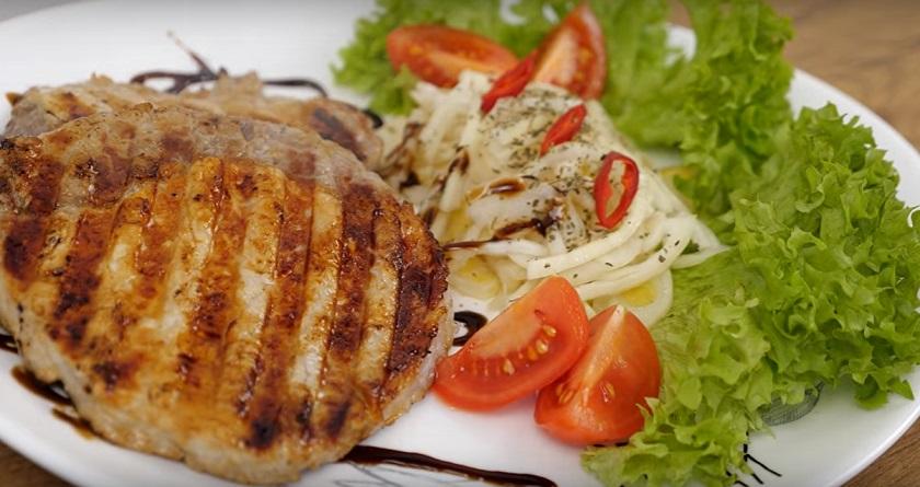 Идеальное мясо к любому гарниру: никто не поверит, что это так просто