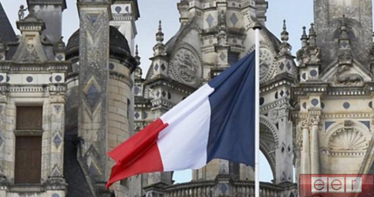 Реакция Франции на новый пакет антироссийских санкций