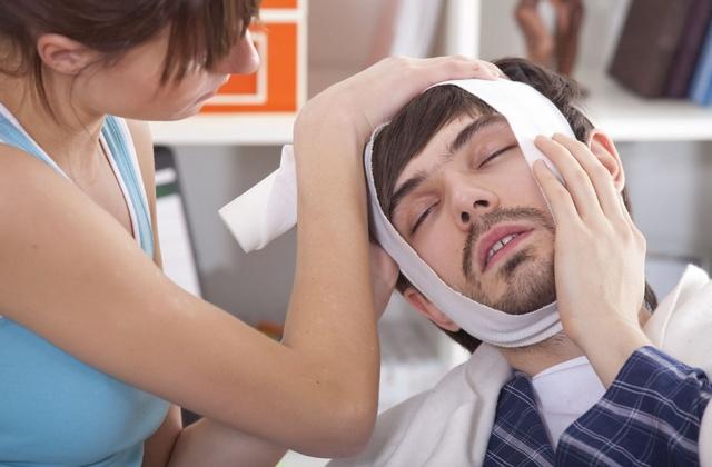 Лечение зубной боли в домашних условиях