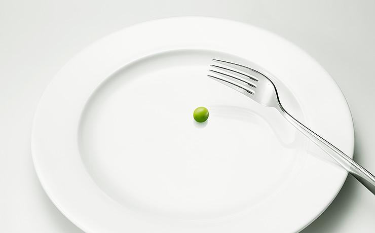 Очень вредные пищевые привычки