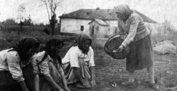 «Группа зарезала и употребила в пищу трех детей»