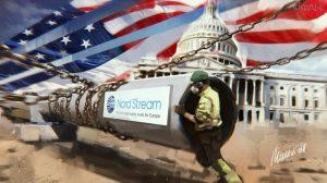 В американском сенате грозят «сокрушительными и фатальными» санкциями прокладчику «Северного потока-2»