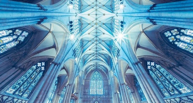 Панорамные фото соборов, на …
