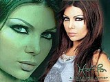 Nancy Ajram,Haifa Wehbe,Winx Club